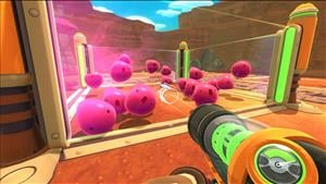 Slime Rancher Updated to Version 0.4.3
