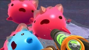 Viktor's Experimental Update Hits Slime Rancher, Secret Style Pack is Delayed