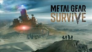 Metal Gear Survive Reveals New Event and Accessories