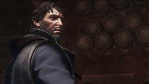 Dishonored 2 Shows Corvo in Action