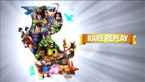 Resident Evil Revelations and Rare Replay Now Available in Xbox Game Pass