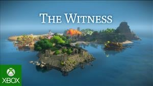 The Witness Comes to Xbox One in September