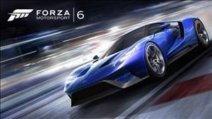 "Forza 6 Enters ""End of Life"" Status This Month"