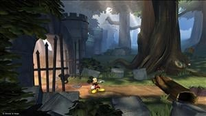 Castle of Illusion Starring Mickey Mouse has been re-listed once again