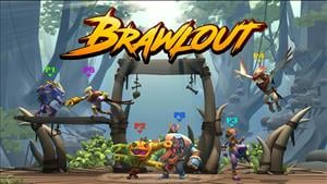 Brawlout Gameplay Trailer Released