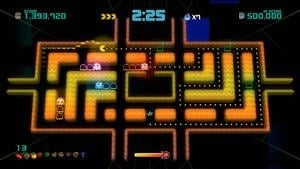 Pac-Man Championship Edition 2 Asks If You're a Runner or a Ghost Hunter