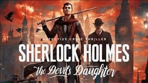 Sherlock Holmes: The Devil's Daughter Leads the November Games with Gold Lineup