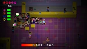 Conga Master Lines Up New Screens & Trailer