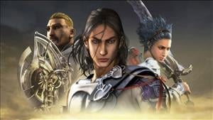 Redeem Lost Odyssey Free for a Limited Time on Xbox Live