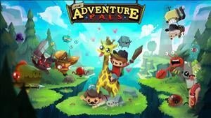 The Adventure Pals Needs Your Expert Achievement Feedback