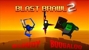 Blast Brawl 2: Bloody Boogaloo Comes to the Xbox Game Preview Program
