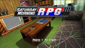 Saturday Morning RPG's May's Report Achievement Fixed
