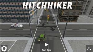 Hitchhiker Title Update Brings New Areas, Transport, and Achievements