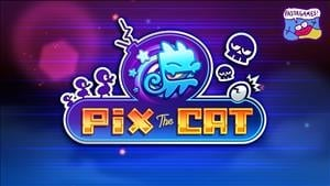 Pix the Cat Set to Release Next Month