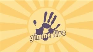 Winners: Gimme Five (Win 10)