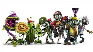It Looks Like EA Is Testing Out A New Plants Vs. Zombies Game on Xbox One