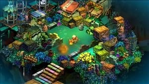 Reminder: Redeem Your Free Xbox One Copy of Bastion if You Owned the 360 Version