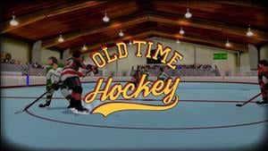 Old Time Hockey Kicks Off The New Year with a Teaser