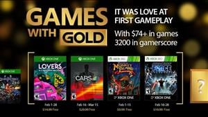 Lovers in a Dangerous Spacetime & Monkey Island 2 Now Free with Games with Gold