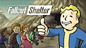 Fallout Shelter Announced for Xbox One and Windows 10 Play Anywhere