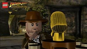 LEGO Indiana Jones: The Original Adventures Now Backwards Compatible