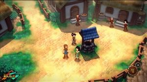 Trulon: The Shadow Engine Trailer Released