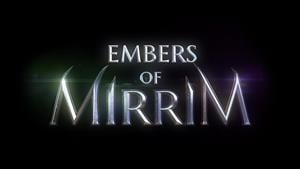 Screenshots And A Gameplay Video For Embers Of Mirrim