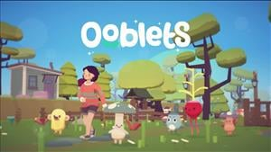 Farming and Creature Collection Game Ooblets Gets a New Trailer
