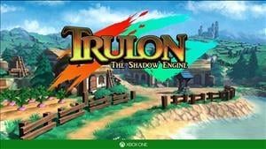 Trulon: The Shadow Engine - Hunter X Hunter Achievement Now Obtainable