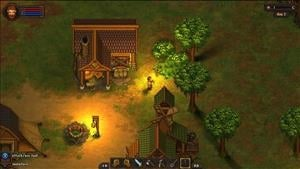 The Latest Trailer For Graveyard Keeper Is Rather Peaceful
