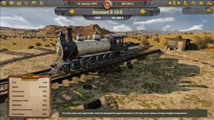 New Trailer for Railway Empire