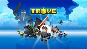 Trove's Latest Live Stream Is An Explosive One