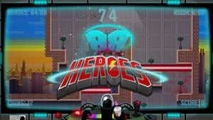 88 Heroes Releases 12 New Screens