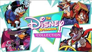 Capcom Announces The Disney Afternoon Collection, Featuring Six Retro Games