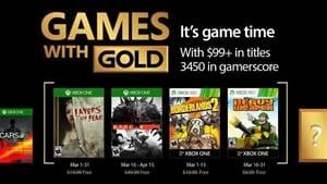 Evolve and Heavy Weapon Now Free with Games with Gold