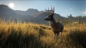 Try theHunter: Call of the Wild with Xbox Live Gold Free Play Days This Weekend