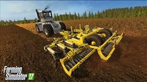 Farming Simulator 17 KUHN Pack v1.1.0.0 Detailed and Released