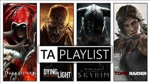 Vote Now for May 2017's TA Playlist Game