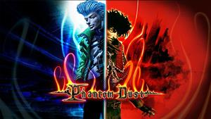 Phantom Dust Launch Trailer