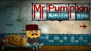 Mr. Pumpkin Adventure Review