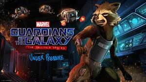 Marvel's Guardian of the Galaxy: The Telltale Series Episode 2 Trailer
