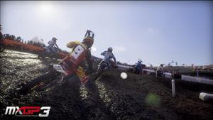 MXGP3 – The Official Motocross Videogame Review