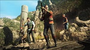 Rebellion Talks Us Through Strange Brigade Trailer