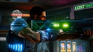 Crackdown 3 Achievement Progress Carries Over to Your Co-op Partner