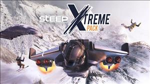 Steep Reveals The Extreme Pack With a Trailer and Release Date