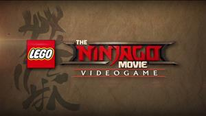 New The LEGO NINJAGO Movie Video Game Trailer