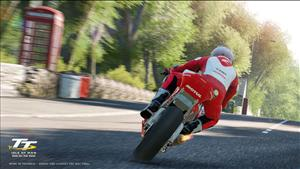 TT Isle of Man Multiplayer Trailer