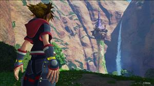 Kingdom Hearts III Ships Over Five Million Copies in First Week