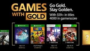 Runbow and LEGO Pirates of the Caribbean Now Free with Games with Gold