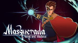 Masquerada: Songs and Shadows Achievement List Revealed